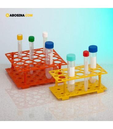 رک حمل نمونه مخصوص لولهای فالکون
