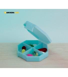 جعبه داروئی روزانه