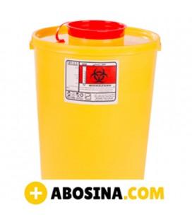 سیفتی باکس در فشاری 0.5 لیتری