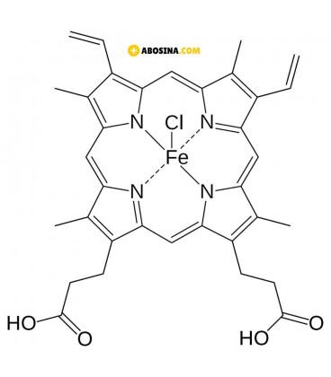 خرید همین | قیمت Hemin | فروشگاه مواد شیمیایی