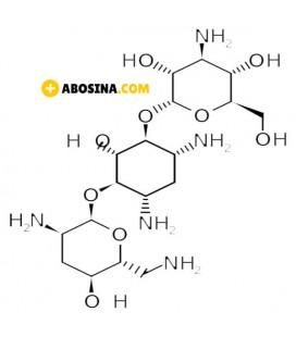 توبرامایسین Tobramycin