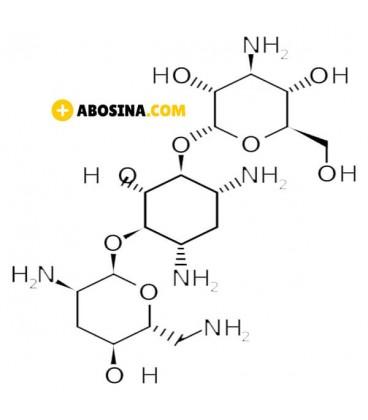 خرید توبرامایسین Tobramycin| فروش توبرامایسین Tobramycin