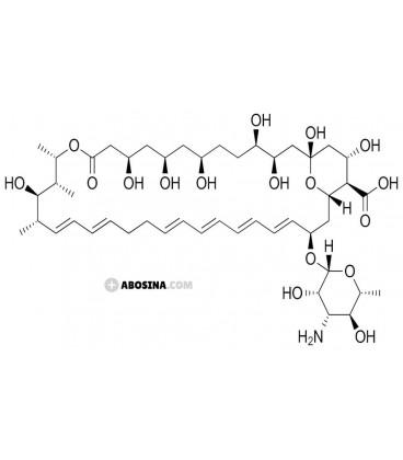 قیمت نیستاتین | خرید Nystatin | فروشگاه مواد شیمیایی