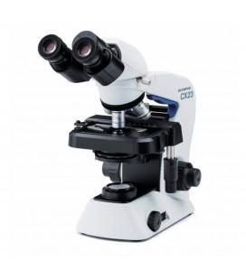 میکروسکوپ بیولوژی دو چشمی Olympus CX23
