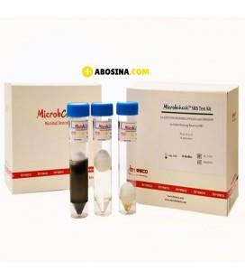 کیت شناسایی باکتری های احیا کننده سولفات MicrobCheck-SRB test kit