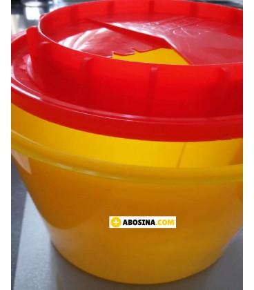 قیمت سیفتی باکس 2000| خرید سیفتی باکس 2000 آزمایشگاهی | مرکز فروش تجهیزات پزشکی آزمایشگاهی