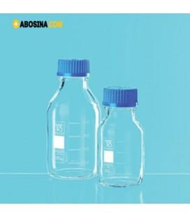 شیشه ( بطری) در پیچ دار آبی 100 TGI آلمان