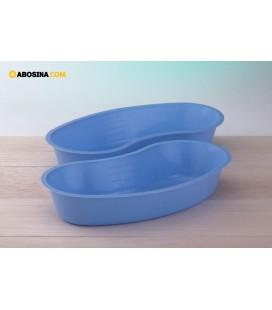 رسیور پلاستیکی قابل اتو کلاو 22 سانت