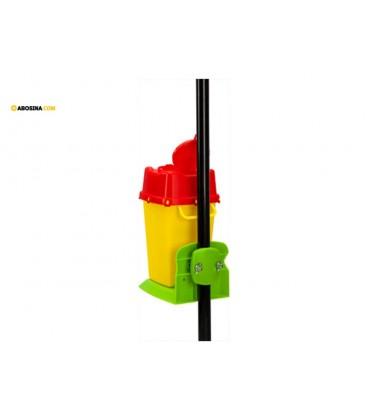 پایه پلاستیکی نگهدارنده سیفتی باکس های مدل Ra