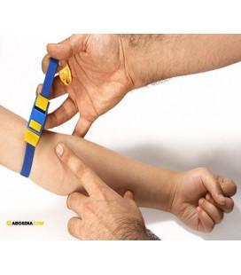 گارو خونگیری اطفال