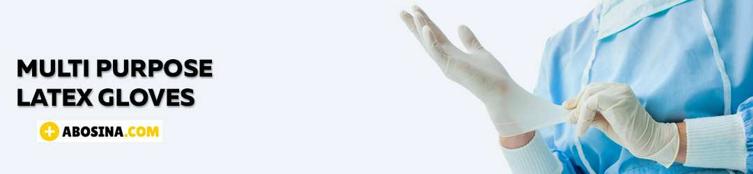 انواع دستکش آزمایشگاهی